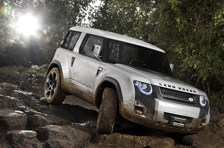 2020 Land Rover Defender – what we know so far