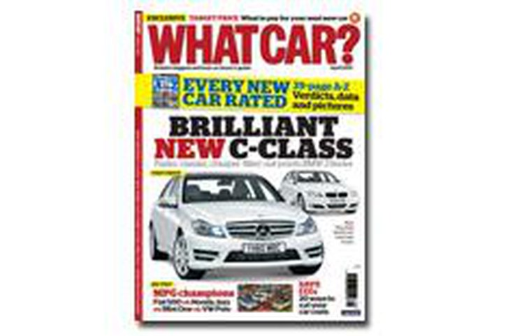 What Car?: April issue out now