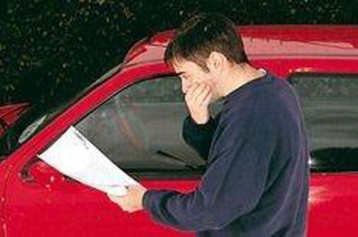 Insurance fraud hits young drivers hard
