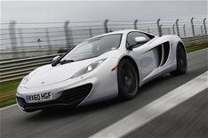 McLaren and Porsche beat Smart on CO2