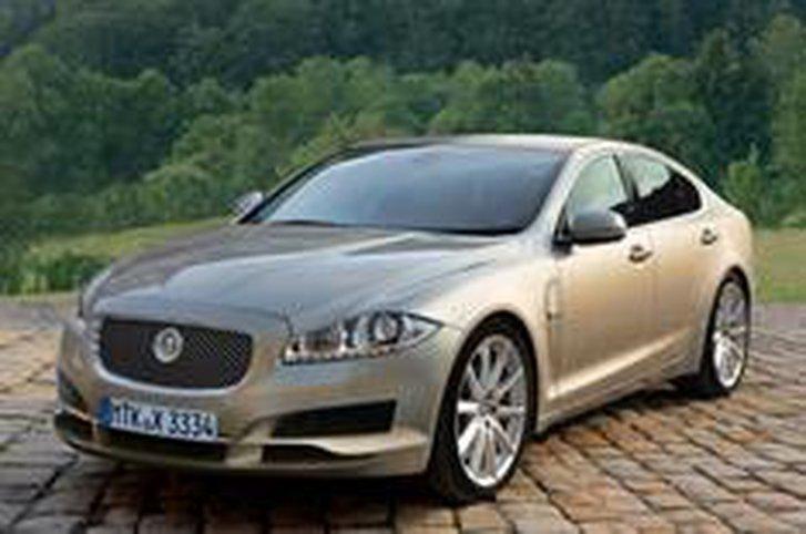 Jaguar's future models revealed