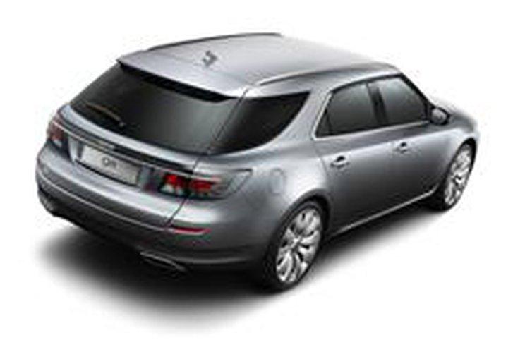 Saab's 1st birthday and future cars
