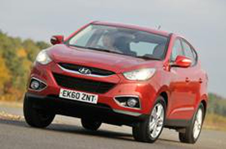 Long wait over for Hyundai customers?