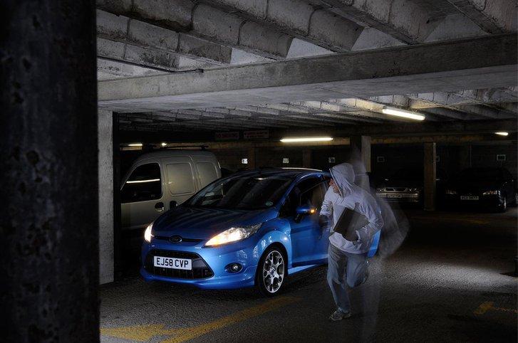 Car security: how to keep your car safe