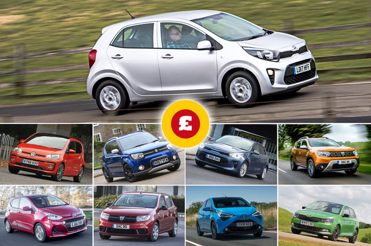 Best cars for £150 per month