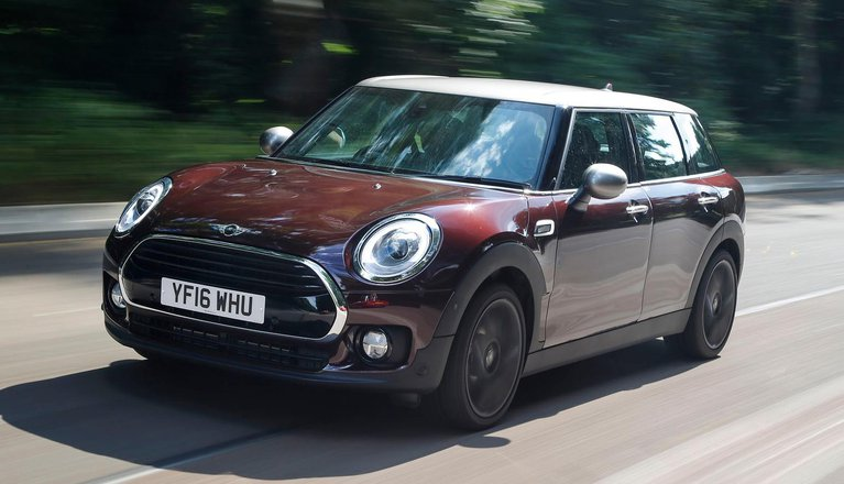 Used Mini Clubman 2017 Present Review
