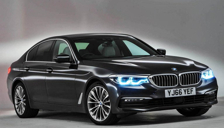 Bmw 5 Series Review 2019 What Car