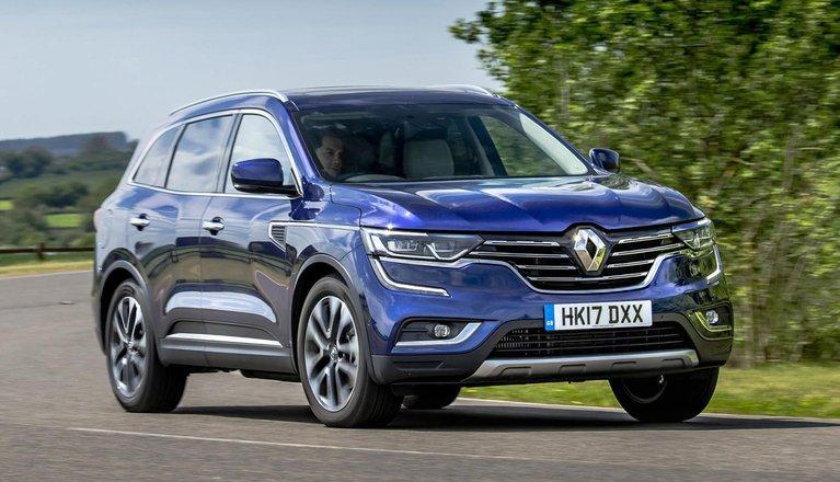 renault koleos review 2019 | what car?