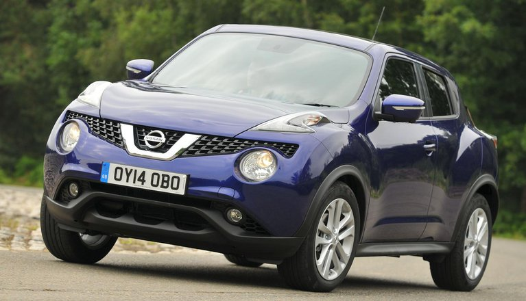 Used Nissan Juke Review 2010 Present What Car
