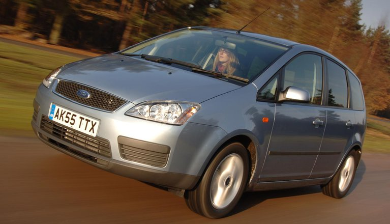 Used Ford C Max Review 2007 2011 Reliability Common Problems