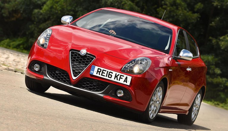 Alfa Romeo Giulietta Review 2019 What Car
