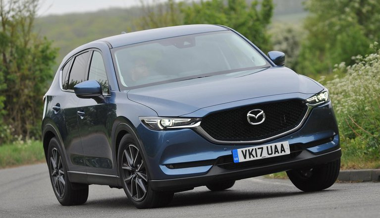 Mazda Cx 5 Review 2019 What Car