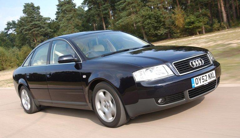 Audi A6 (97 - 05)