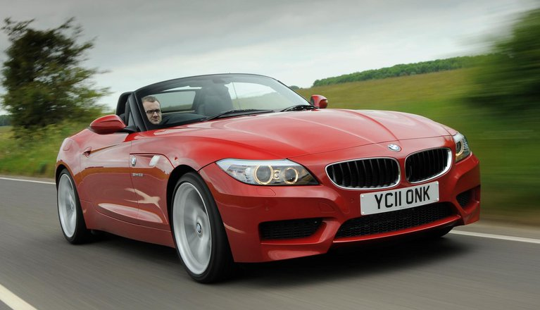 Used Bmw Z4 Review 2009 2017 Reliability Common