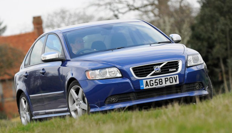 Used Volvo S40 Review 20042012 Reliability Mon Problems Rhwhatcar: Volvo S40 Fuel Filter Location At Gmaili.net