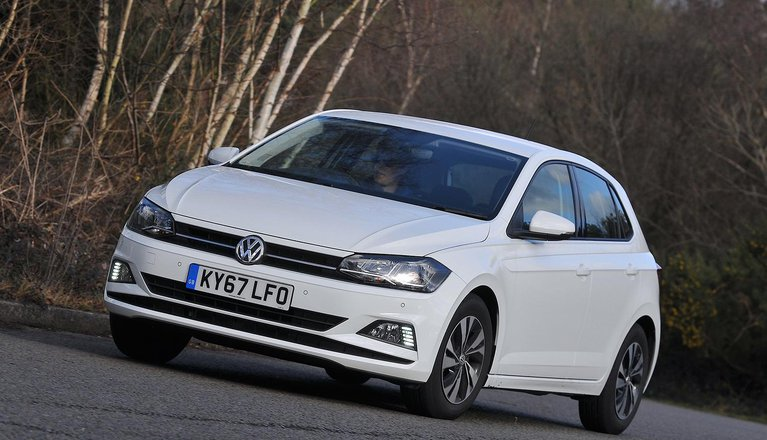 Used Volkswagen Polo Review - 2017-present  f8692d48811ec