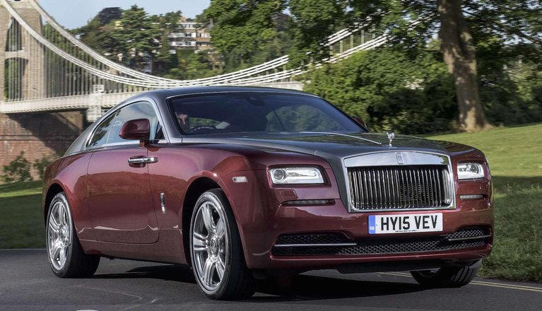 Rolls Royce Wraith Review Cost Verdict What Car