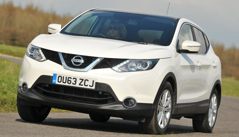 Used Nissan Qashqai Review 2014 Present Reliability Common