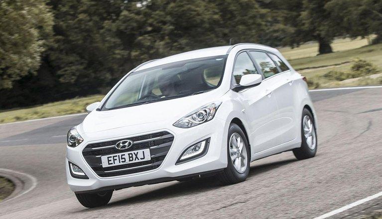 Hyundai I30 Diesel Engine Problems – fahrzeug