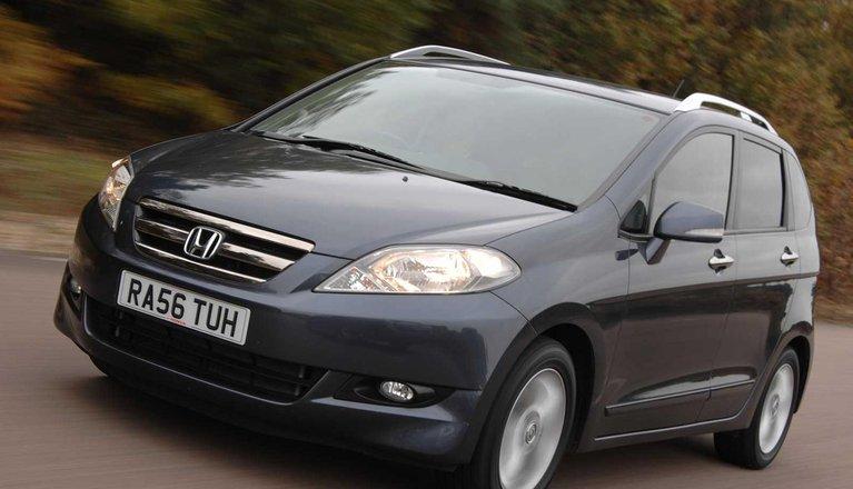 Honda FR-V MPV (04 - 09)