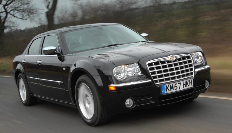 Chrysler 300C (05 - 11)