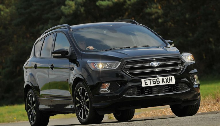 Used Ford Kuga 13-present
