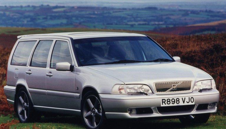 Volvo V70 Estate (96 - 00)