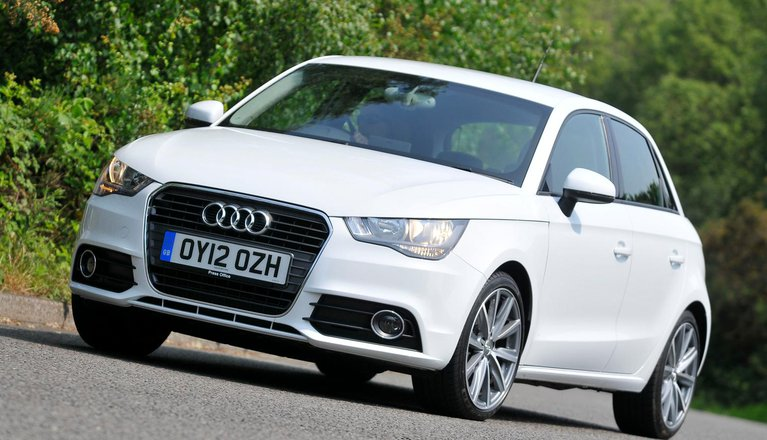Used Audi A1 >> Used Audi A1 Review 2010 Present What Car
