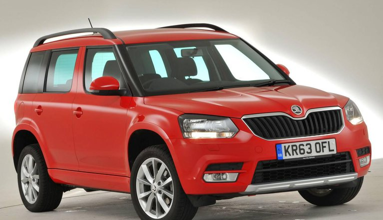 skoda yeti outdoor boot space size seats what car. Black Bedroom Furniture Sets. Home Design Ideas