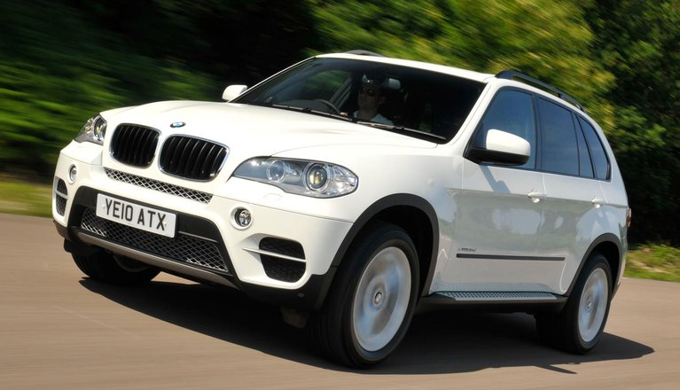 Used Bmw X5 Review 2007 2013 What Car