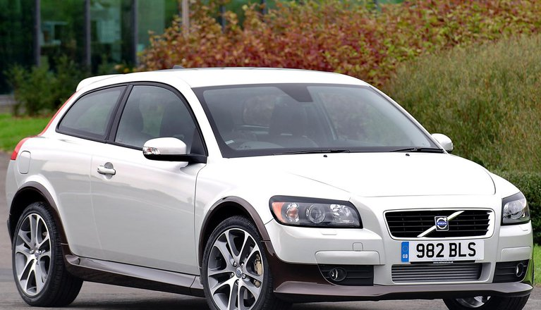 Used Volvo C30 Hatchback 2007 2017 Review