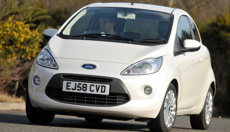 Used Ford Ka   Review