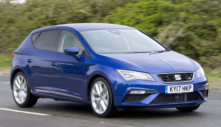 seat leon performance, engine, ride, handling | what car?