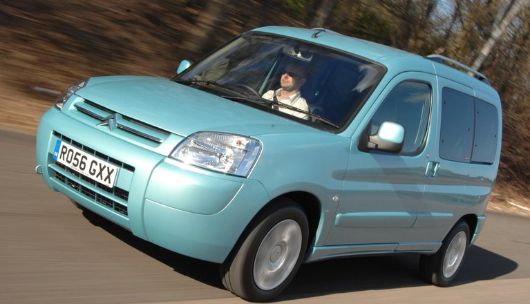 Citroën Berlingo Multispace (02 - 08)
