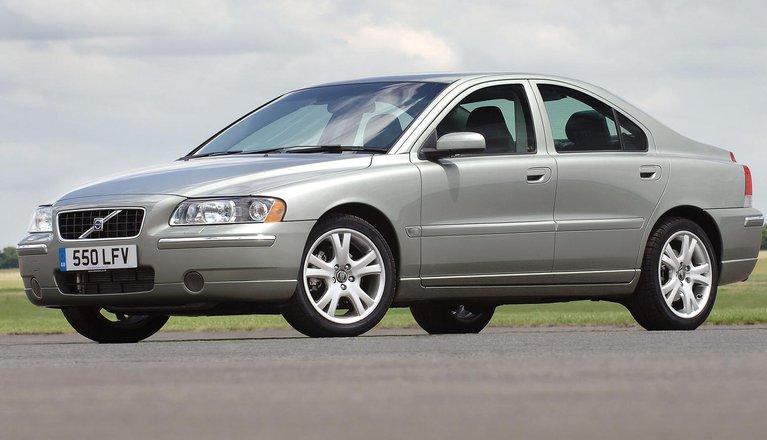 Volvo S60 Saloon (00 - 09)