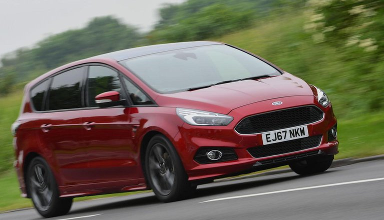 ford s-max review 2019 | what car?