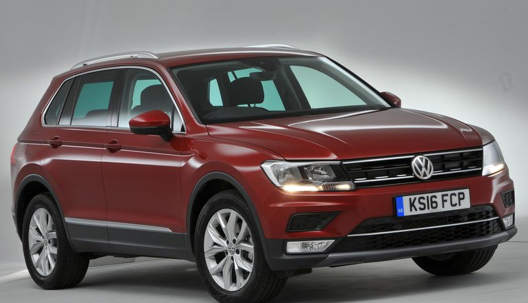 volkswagen tiguan running costs mpg economy reliability safety  car