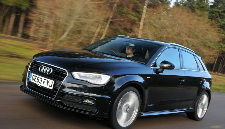 Used Audi A3 13-present