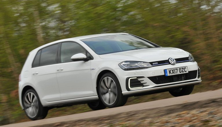volkswagen golf gte review 2019 | what car?