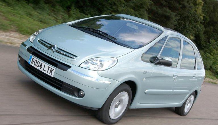 Citroën Xsara Picasso (00 - 10)