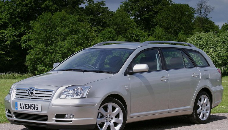 Used Toyota Avensis Review 2003 2009 What Car