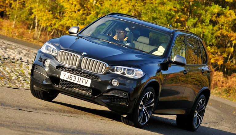 Used Bmw X5 Review 2013 Present What Car