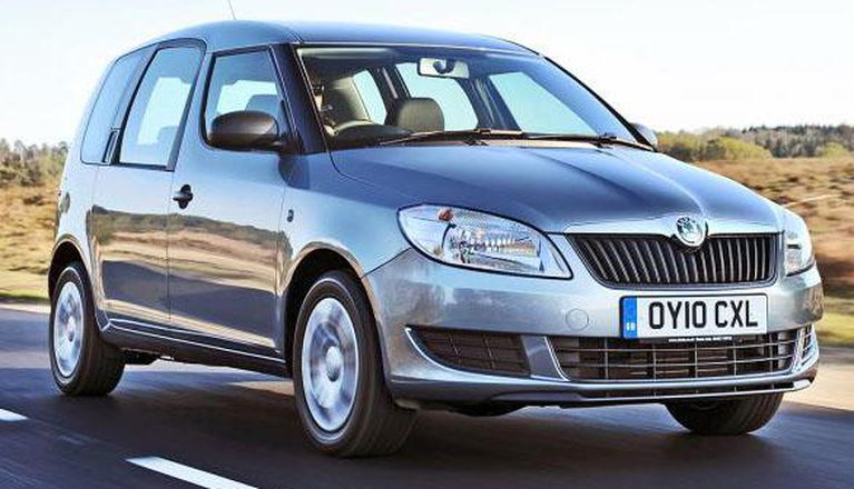 used skoda roomster review - 2005-2010 | what car?