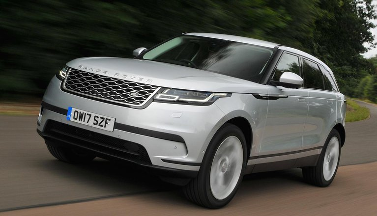 land rover range rover velar review 2019 what car. Black Bedroom Furniture Sets. Home Design Ideas