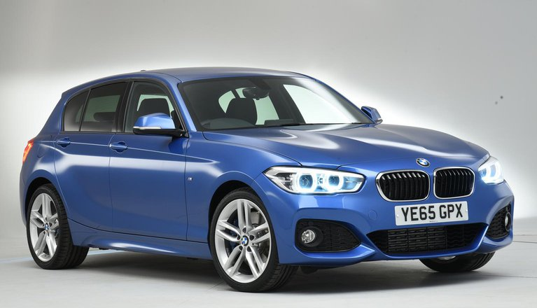 Bmw 1 Series Review 2019 What Car