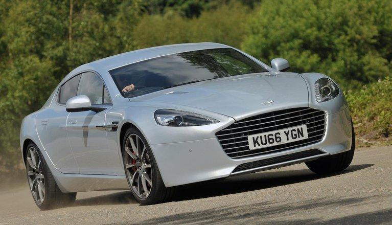 aston martin rapide s review 2019 what car rh whatcar com