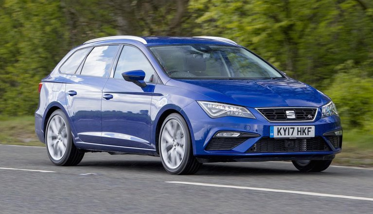 seat leon st review 2019 | what car?