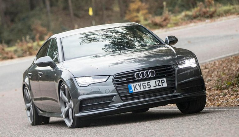 Used Audi A7 Review 2010 2017 What Car