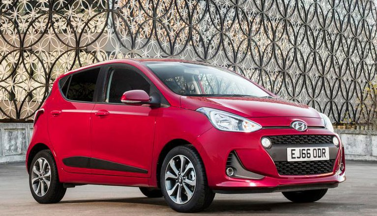 Hyundai Grand I10 2019 Price In India Launch Date Specifications
