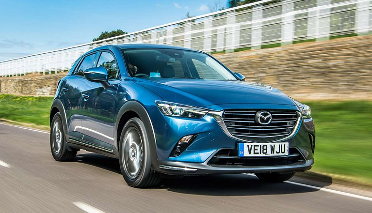 Mazda Cx 3 Review 2019 What Car